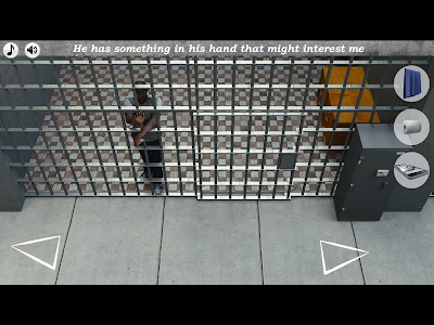 screenshot of Escape the prison: free adventure game version 1.9.95