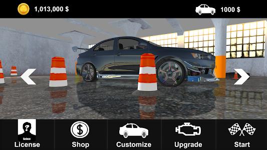 Download Evo Parking 2017 Modern System 1 APK