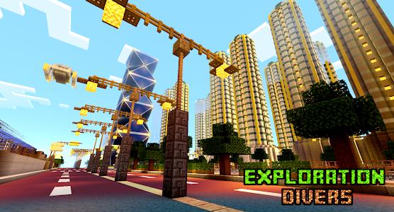 Download Exploration 10.DIVERSII.19 APK