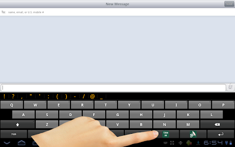 Download Ezhuthani - Tamil Keyboard 1.4.9 APK