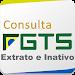 FGTS Fácil - consultar fgts caixa saldo extrato