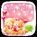 (FREE) GO SMS LOVE TEDDY THEME