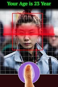 Download Face Age Scanner Prank 1.4 APK