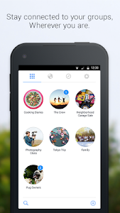 Download Facebook Groups  APK