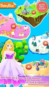 Download Little Panda: Princess Dress Up 8.25.10.00 APK