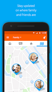 Download Family Locator & Safety – GPS Tracker 2.34 APK