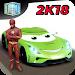 Download Fantastic Superhero Impossible Traffic Car Climb 1.0 APK