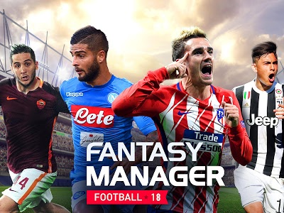 Download PRO Soccer Cup 2018 Manager 8.40.011 APK