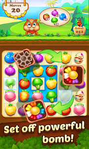 Download Farm harvest 3- match 3 free game 3.0.8 APK