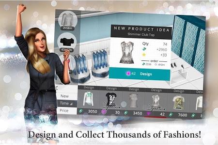 Download Fashion Empire - Boutique Sim 2.77.0 APK