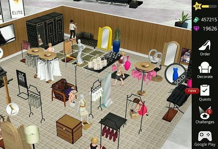 Download Fashion Empire - Boutique Sim 2.78.0 APK
