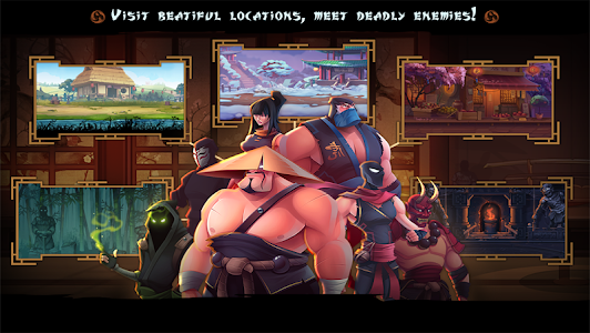 Download Fatal Fight - Fighting Games 2.0.236 APK