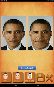 Download Fatten Face - Fat Face 1.0 APK