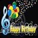 Download Feliz Cumpleaños con Musica 2.4 APK