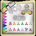 Download Fidget Spinner Kids Coloring Book Pages 4.0 APK