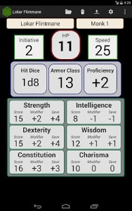Download Fifth Edition Character Sheet 1.70 APK