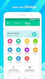 Download File Manager -- Take Command of Your Files Easily v7.0.7.1.0643.1_06_0925 APK