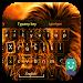 Download Flame Lion Theme Keyboard 4.5 APK