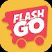 Download Flash Go - Cashback langsung untuk pengguna baru 1.1.4.0 APK