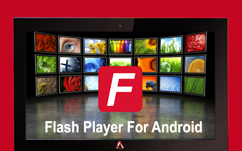 Download Flash Player For Android Pro 4.0 APK
