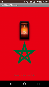 Download FlashLight Marocain 1.0 APK