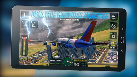 Download Flight Sim 2018 1.1.5 APK