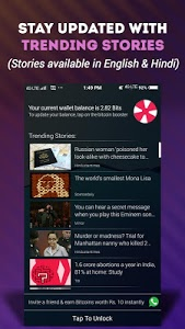 Download Flikk: Free Mobile Recharge & Wallet Cash 4.6 APK
