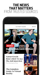 Download Flipboard: News For Our Time  APK