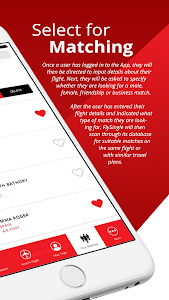 Download Fly Single – Flight Dating 1.7 APK