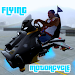 Download Flying Motorcycle Simulation 1.1 APK
