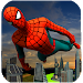 Download Flying Spider Hero City Rescue 1.2 APK