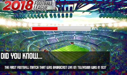 Download Football 2018 1.7 APK