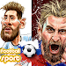 Download Football Caricature Wallpaper 1.0 APK