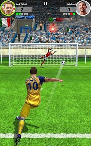Download Football Strike - Multiplayer Soccer 1.11.0 APK