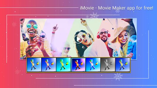 Download Free Editting Movie - Create Videos Easily 1.8.11 APK