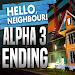 Download New Hello Neighbor Alpha 3 Tip 1.4 APK