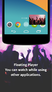 Download Free Music Player App for YouTube: MusicBoxPlus 1.0.2 APK