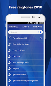 Download Free Ringtones 2018 2.3.1 APK