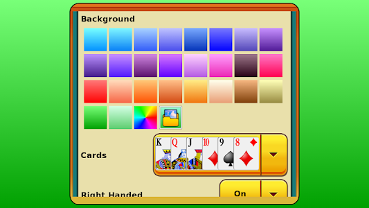 Download FreeCell 1.9 APK