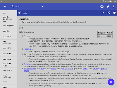 Download French Dictionary - Offline 4.0 APK