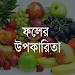 Download Fruits Benefit in Bangla 1.0.3 APK