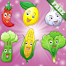 Download Fruits and Vegetables for Toddlers - Learning Game 1.0.6 APK