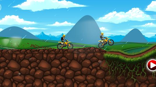 Download Fun Kid Racing - Motocross 3.61 APK
