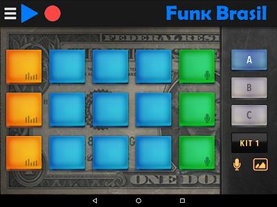 Download Funk Brasil - DJ, Hit me with that beat! 5.3 APK
