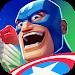 Download Captain Fight: Avenger Legends 1.1.6.101 APK