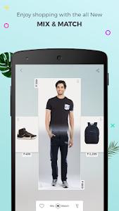 screenshot of Fynd - Online Shopping App version 2.2.2