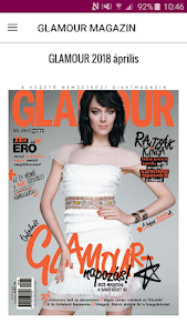 Download GLAMOUR-napok 1.1.0 APK