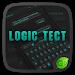 Download GO Keyboard Theme Logic Tect 4.5 APK