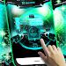 Download 3D Locker Technology Theme 1.282.1.101 APK