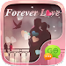 Download GO SMS PRO FOREVER LOVE THEME 1.0.61 APK